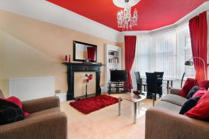 Townhead Apartments, Apartmány  Paisley - big - 1