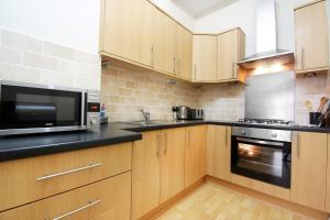 Townhead Apartments, Apartmány  Paisley - big - 25