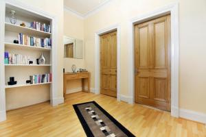 Townhead Apartments, Apartmány  Paisley - big - 26