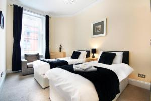 Townhead Apartments, Apartmány  Paisley - big - 27