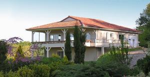 Sas Parc Lacoste, Case vacanze  Saint-Marcet - big - 7