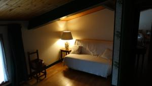 Parc Lacoste, Bed and breakfasts  Saint-Marcet - big - 3