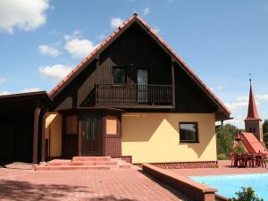 Chata House Cermna Čermná Česko