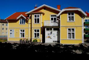 Hostel Trollhättan