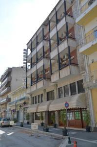 Hotel Costis