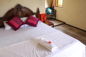 Parmini Guest House (formerly Internal Pelangi 2 Guesthouse), Penziony  Ubud - big - 11