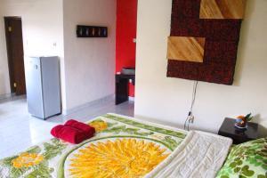 Parmini Guest House (formerly Internal Pelangi 2 Guesthouse), Penziony  Ubud - big - 8