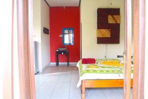Parmini Guest House (formerly Internal Pelangi 2 Guesthouse), Penziony  Ubud - big - 7