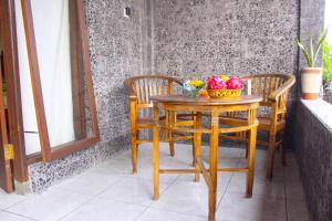 Parmini Guest House (formerly Internal Pelangi 2 Guesthouse), Penziony  Ubud - big - 6