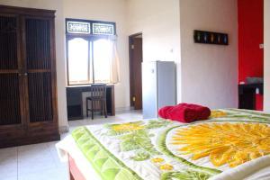 Parmini Guest House (formerly Internal Pelangi 2 Guesthouse), Penziony  Ubud - big - 5