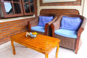 Parmini Guest House (formerly Internal Pelangi 2 Guesthouse), Penziony  Ubud - big - 3