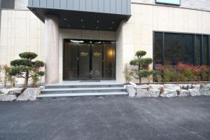 Ralm Hotel, Hotely  Changwon - big - 32