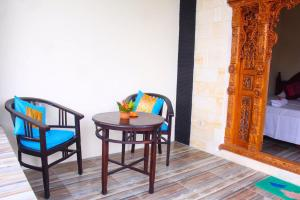Parmini Guest House (formerly Internal Pelangi 2 Guesthouse), Penziony  Ubud - big - 2