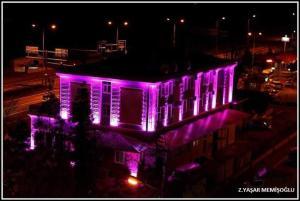Findikhan Hotel