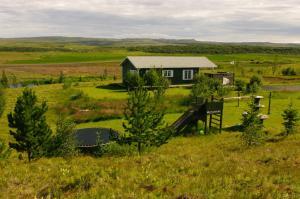 Eyjasol Cottages