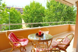 S´agaró Beach Apartment, Ferienwohnungen  S'Agaro - big - 5