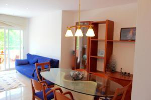 S´agaró Beach Apartment, Ferienwohnungen  S'Agaro - big - 7