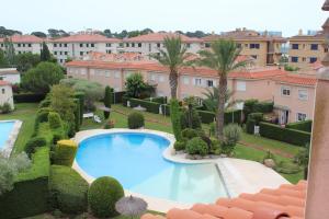 S´agaró Beach Apartment, Ferienwohnungen  S'Agaro - big - 1