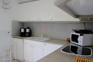 S´agaró Beach Apartment, Ferienwohnungen  S'Agaro - big - 15