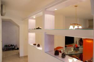 S´agaró Beach Apartment, Ferienwohnungen  S'Agaro - big - 17