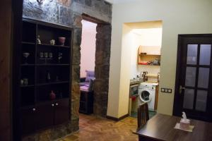 Center Apartment Nalbandyan, Apartmány  Jerevan - big - 23