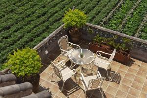 Dali Bai Cao Garden Theme Inn, Alloggi in famiglia  Dali - big - 103