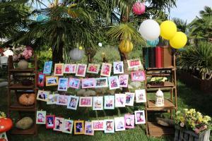 Dali Bai Cao Garden Theme Inn, Alloggi in famiglia  Dali - big - 112