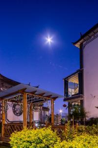 Dali Bai Cao Garden Theme Inn, Alloggi in famiglia  Dali - big - 119