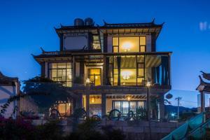 Dali Bai Cao Garden Theme Inn, Alloggi in famiglia  Dali - big - 120