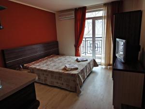 Double Room in Afrodita 1