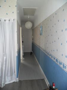 Appartement F1 bis Vichy - Apartment