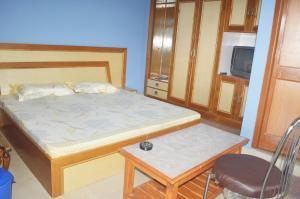 Oms Hotel & Restaurant, Hotely  Karsog - big - 2
