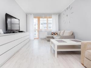 Lusso Blu Apartament