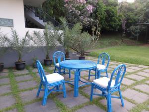 Samami Garden, Affittacamere  Bandung - big - 33