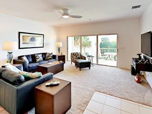 19829 Gulf Blvd Home Unit 102 Condo, Apartmány  Clearwater Beach - big - 13