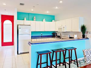 19829 Gulf Blvd Home Unit 102 Condo, Apartmány  Clearwater Beach - big - 8