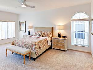 19829 Gulf Blvd Home Unit 102 Condo, Apartmány  Clearwater Beach - big - 12
