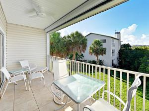 19829 Gulf Blvd Home Unit 102 Condo, Apartmány  Clearwater Beach - big - 22