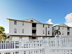19829 Gulf Blvd Home Unit 102 Condo, Apartmány  Clearwater Beach - big - 20