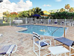 19829 Gulf Blvd Home Unit 102 Condo, Apartmány  Clearwater Beach - big - 19