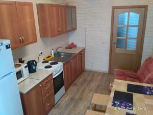 Apartment on Michurinskaya 142