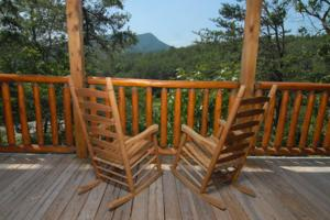 Echoes of Eden - Four Bedroom, Holiday homes  Sevierville - big - 4