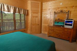 Echoes of Eden - Four Bedroom, Holiday homes  Sevierville - big - 17