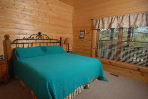 Echoes of Eden - Four Bedroom, Holiday homes  Sevierville - big - 18
