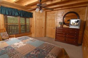 Echoes of Eden - Four Bedroom, Holiday homes  Sevierville - big - 22