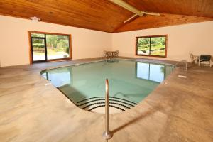 Echoes of Eden - Four Bedroom, Holiday homes  Sevierville - big - 29