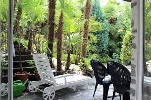 Casa Liliane, Apartments  Ascona - big - 4