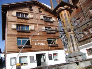 Apartment Alpina