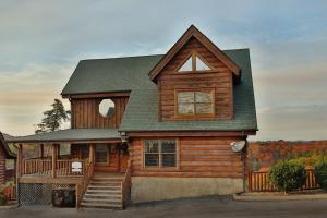 Beautiful View - Four Bedroom, Дома для отпуска  Sevierville - big - 1