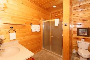 Howling Wolf - One Bedroom, Dovolenkové domy  Sevierville - big - 15